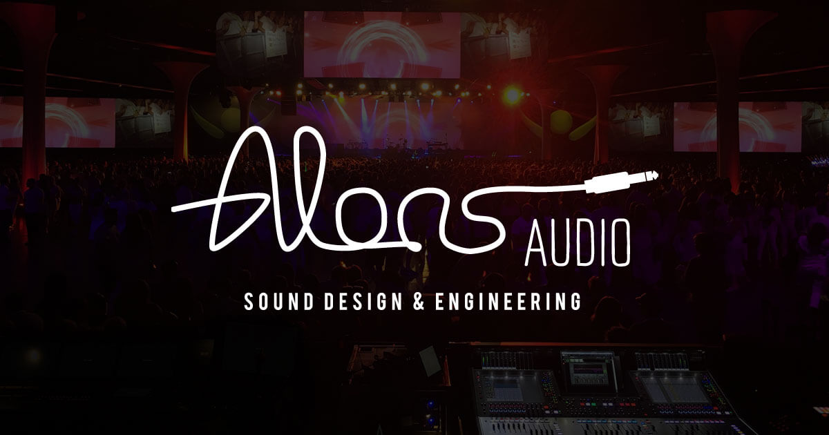 Alons Audio